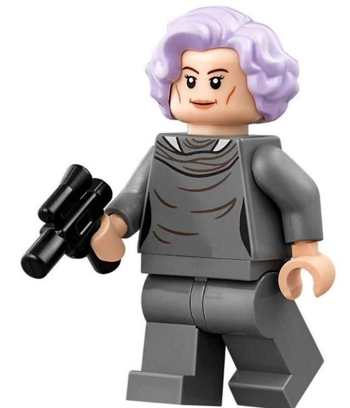 LEGO STAR WARS - 75188 - Resistance Bomber  75188_20