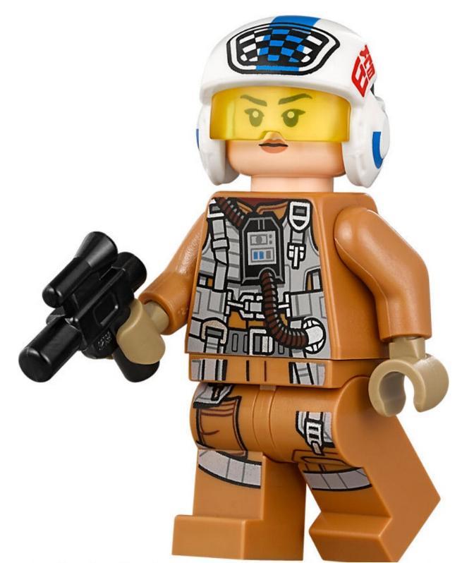LEGO STAR WARS - 75188 - Resistance Bomber  75188_21