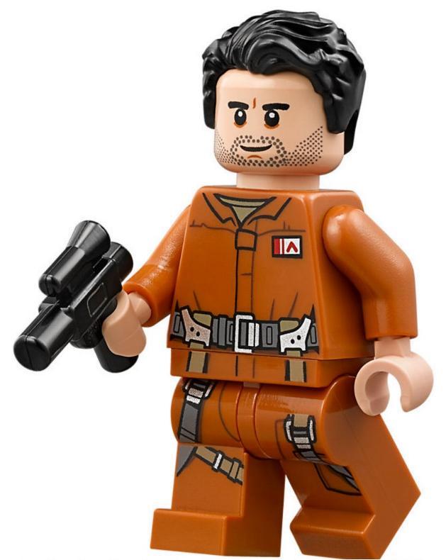 LEGO STAR WARS - 75188 - Resistance Bomber  75188_22