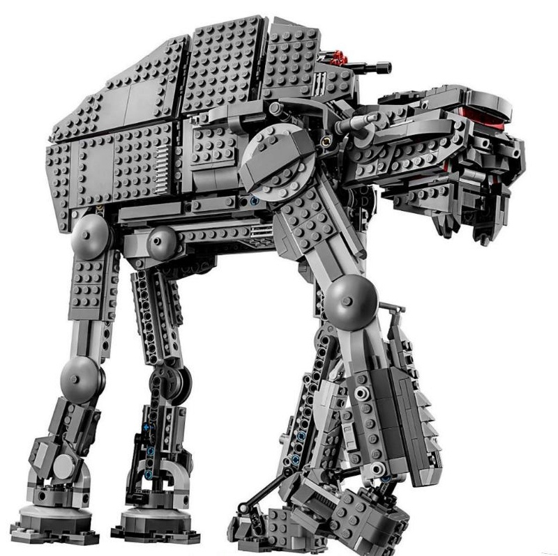 LEGO STAR WARS - 75189 - First Order Heavy Walker 75189_14
