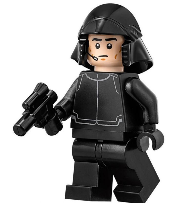 LEGO STAR WARS - 75190 - First Order Star Destroyer 75190_13