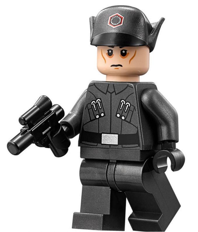 LEGO STAR WARS - 75190 - First Order Star Destroyer 75190_14