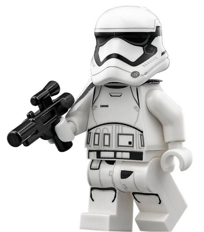 LEGO STAR WARS - 75190 - First Order Star Destroyer 75190_15