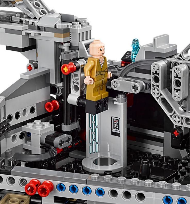 LEGO STAR WARS - 75190 - First Order Star Destroyer 75190_20