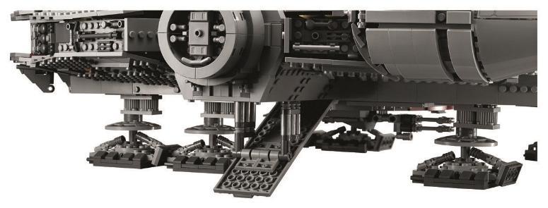 LEGO STAR WARS - 75192 Millennium Falcon UCS 75192_14