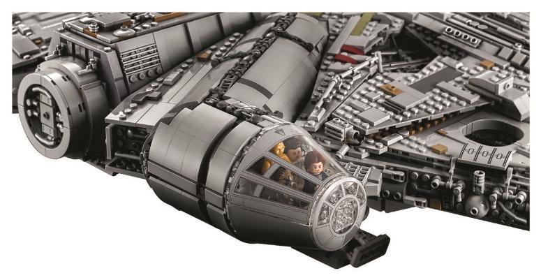 LEGO STAR WARS - 75192 Millennium Falcon UCS 75192_15