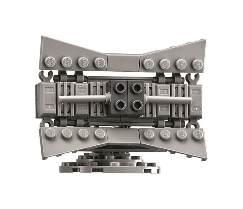 LEGO STAR WARS - 75192 Millennium Falcon UCS 75192_17