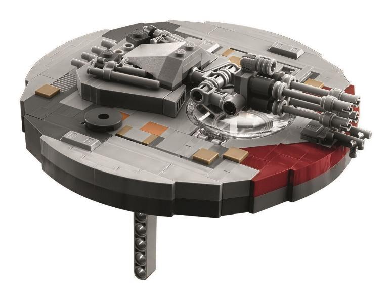 LEGO STAR WARS - 75192 Millennium Falcon UCS 75192_19