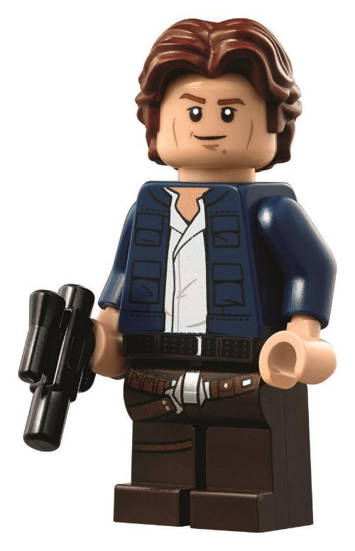 LEGO STAR WARS - 75192 Millennium Falcon UCS 75192_25