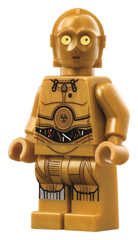 LEGO STAR WARS - 75192 Millennium Falcon UCS 75192_28
