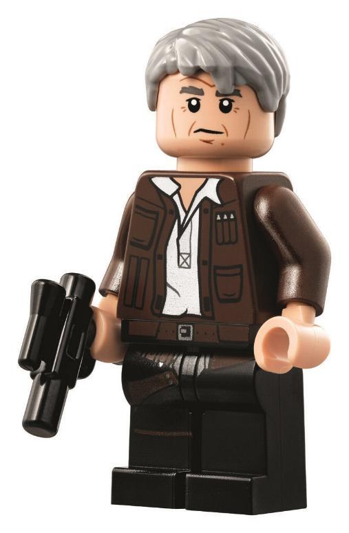 LEGO STAR WARS - 75192 Millennium Falcon UCS 75192_40