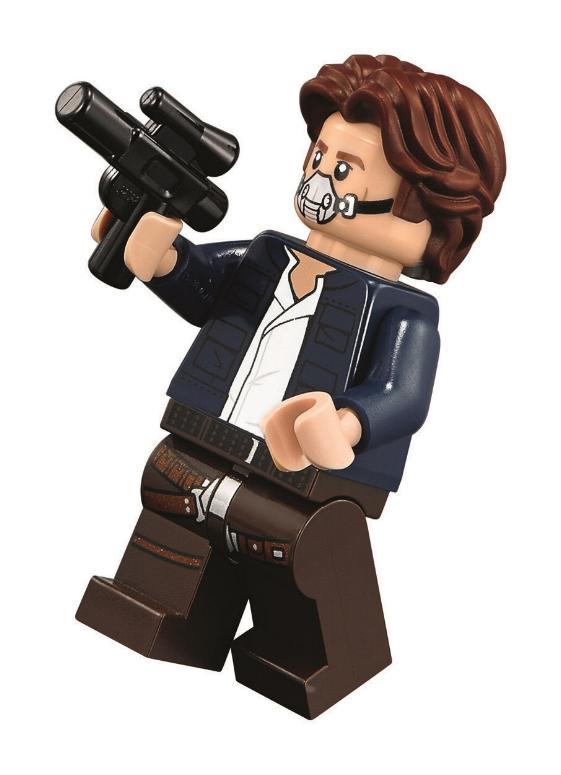 LEGO STAR WARS - 75192 Millennium Falcon UCS 75192_43