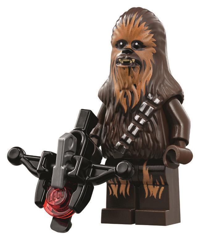 LEGO STAR WARS - 75192 Millennium Falcon UCS 75192_44
