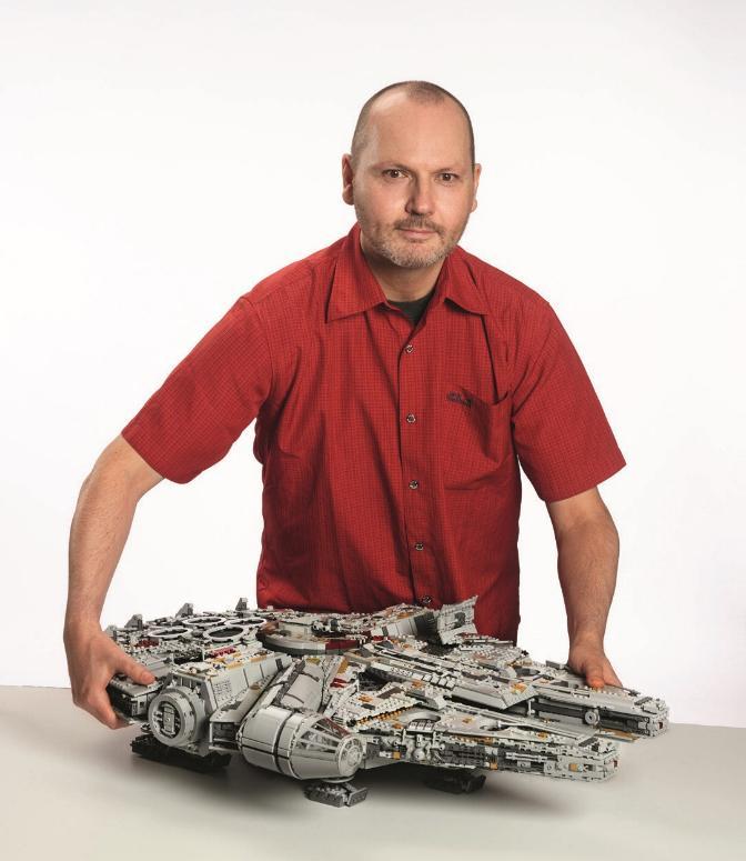 LEGO STAR WARS - 75192 Millennium Falcon UCS 75192_47