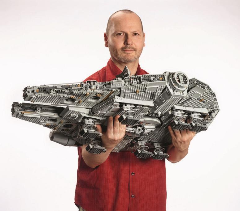 LEGO STAR WARS - 75192 Millennium Falcon UCS 75192_48