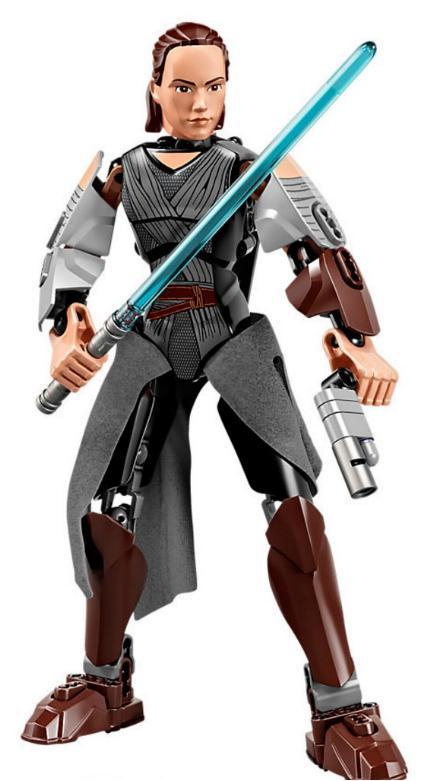 LEGO STAR WARS - 75528 - Rey 75528_11