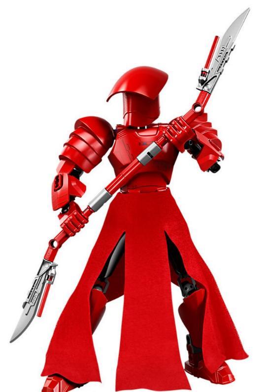 LEGO STAR WARS - 75529 - Elite Praetorian Guard[/size 75529_10