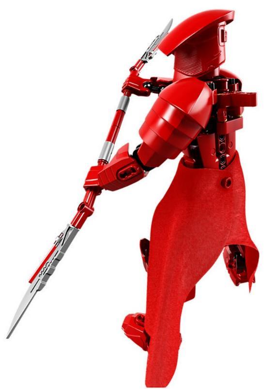 LEGO STAR WARS - 75529 - Elite Praetorian Guard[/size 75529_11
