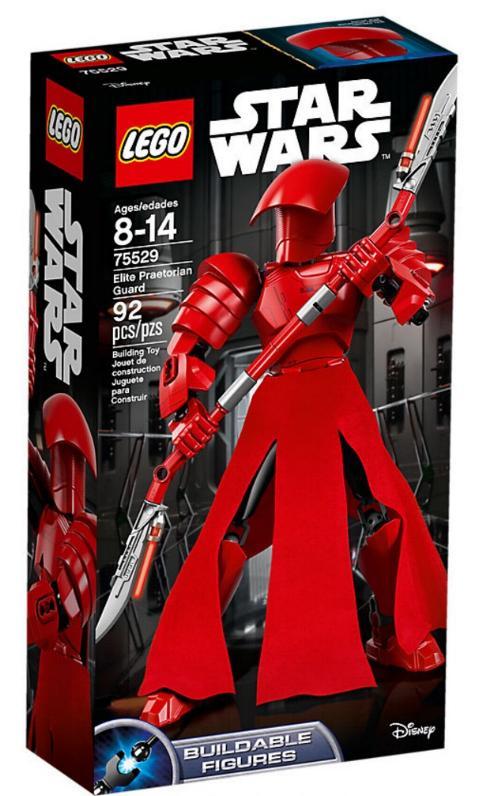 LEGO STAR WARS - 75529 - Elite Praetorian Guard[/size 75529_12