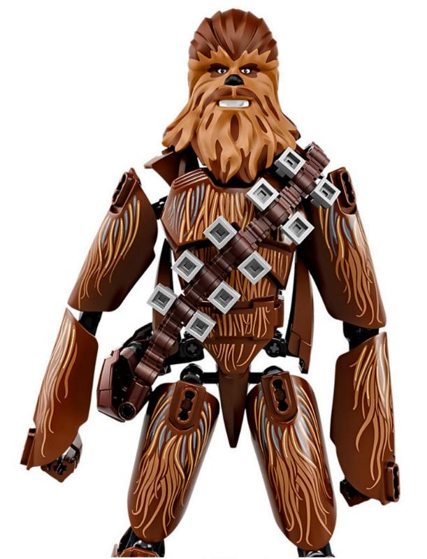 LEGO STAR WARS - 75530 - Chewbacca 75530_13