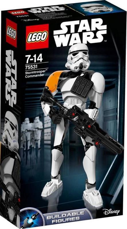 LEGO STAR WARS - 75531 - Stormtrooper Commander 75531_10