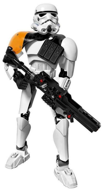 LEGO STAR WARS - 75531 - Stormtrooper Commander 75531_11