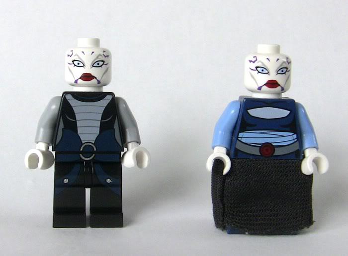LEGO STAR WARS - 7957 - Sith Nightspeeder  75971310