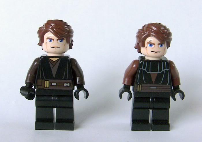 LEGO STAR WARS - 7957 - Sith Nightspeeder  75971510