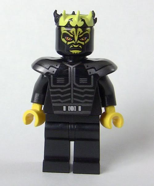 LEGO STAR WARS - 7957 - Sith Nightspeeder  75971810