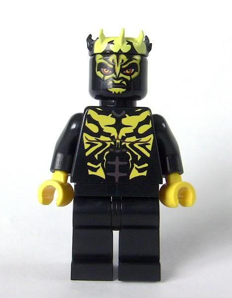 LEGO STAR WARS - 7957 - Sith Nightspeeder  75971910
