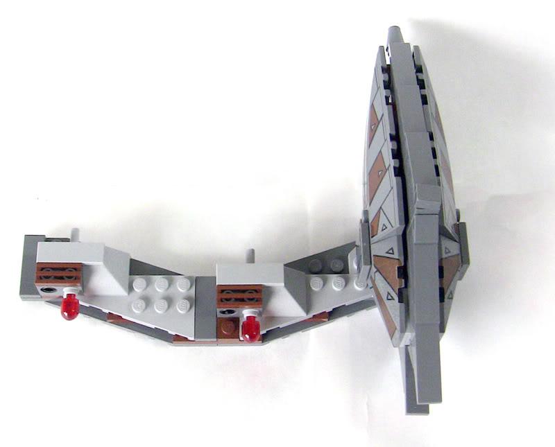 LEGO STAR WARS - 7957 - Sith Nightspeeder  75972210
