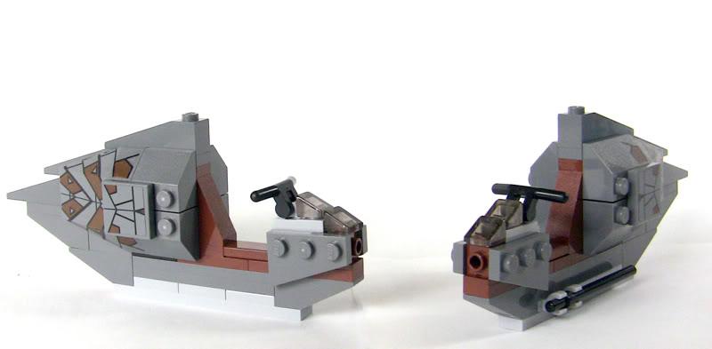 LEGO STAR WARS - 7957 - Sith Nightspeeder  75972310