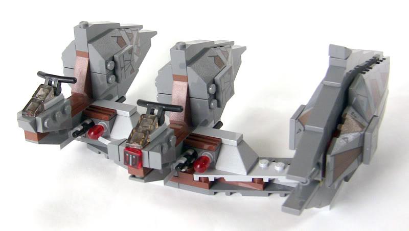 LEGO STAR WARS - 7957 - Sith Nightspeeder  75972510