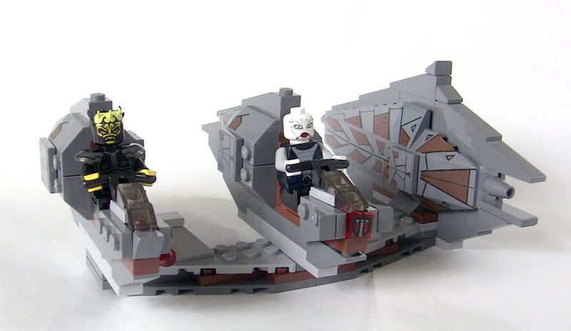 LEGO STAR WARS - 7957 - Sith Nightspeeder  75972710