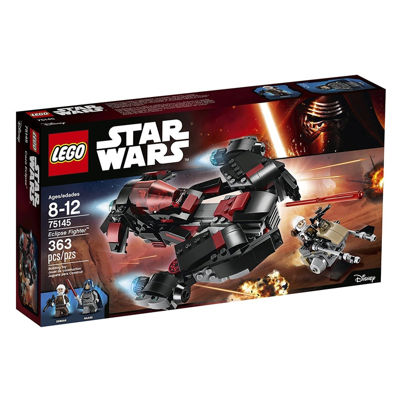 LEGO STAR WARS - 75145 - Eclipse Fighter 81e4nh10