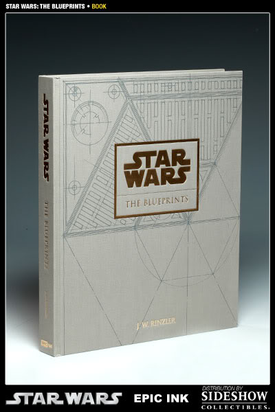 Star Wars: The Blueprints - Le coffret culte  90144110