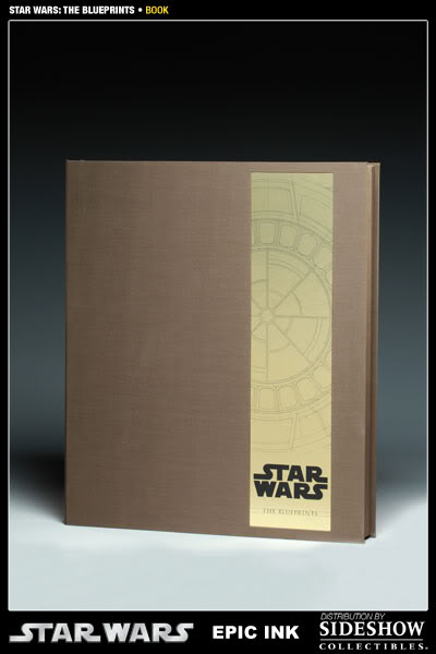 Star Wars: The Blueprints - Le coffret culte  90144111