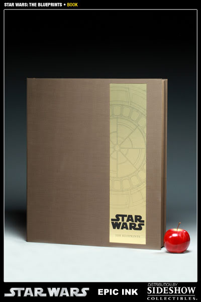 Star Wars: The Blueprints - Le coffret culte  90144112