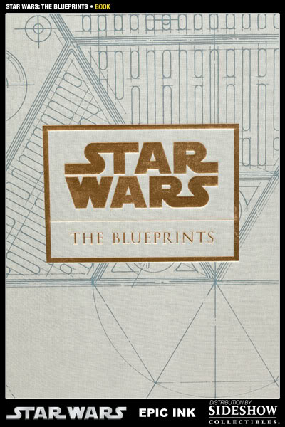 Star Wars: The Blueprints - Le coffret culte  90144114