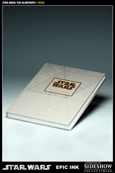 Star Wars: The Blueprints - Le coffret culte  90144115