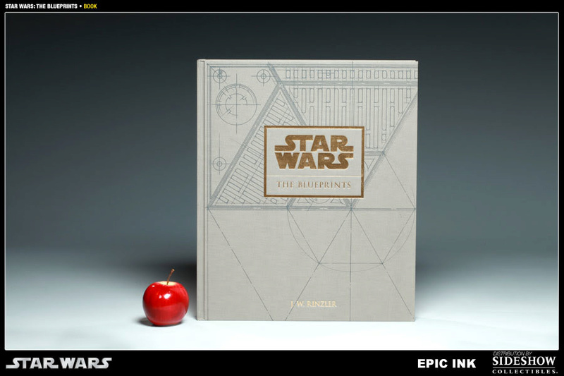 Star Wars: The Blueprints - Le coffret culte  90144119
