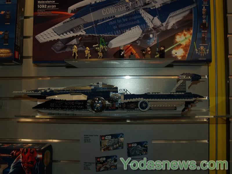 LEGO STAR WARS - 9515 - Malevolence  9515_012