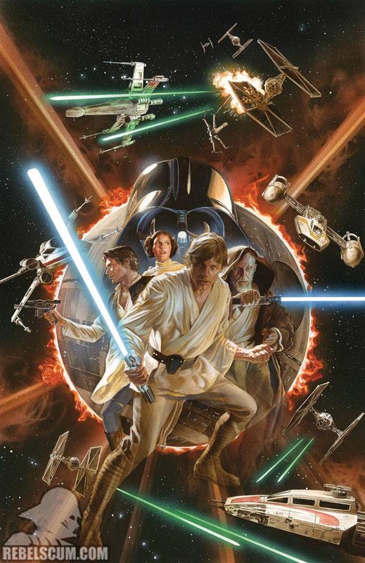 Marvel Comics US - Star Wars  A10