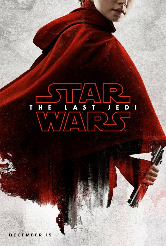 8 - Les posters de Star Wars VIII - The Last Jedi - Page 2 Aa0310