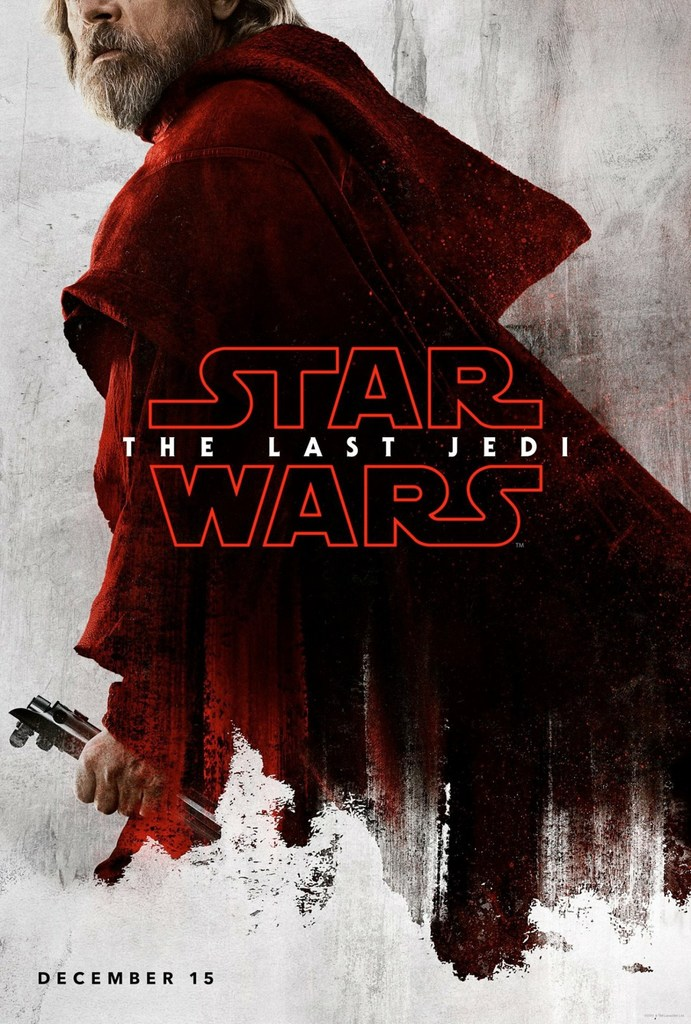 8 - Les posters de Star Wars VIII - The Last Jedi - Page 2 Aa0410
