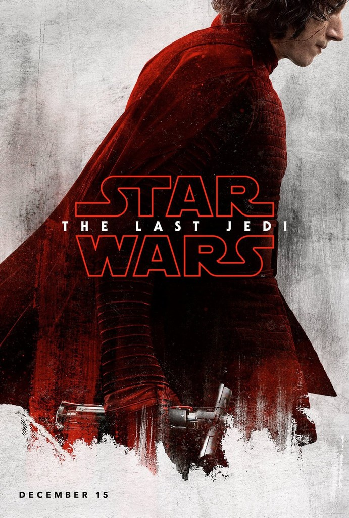 8 - Les posters de Star Wars VIII - The Last Jedi - Page 2 Aa0510