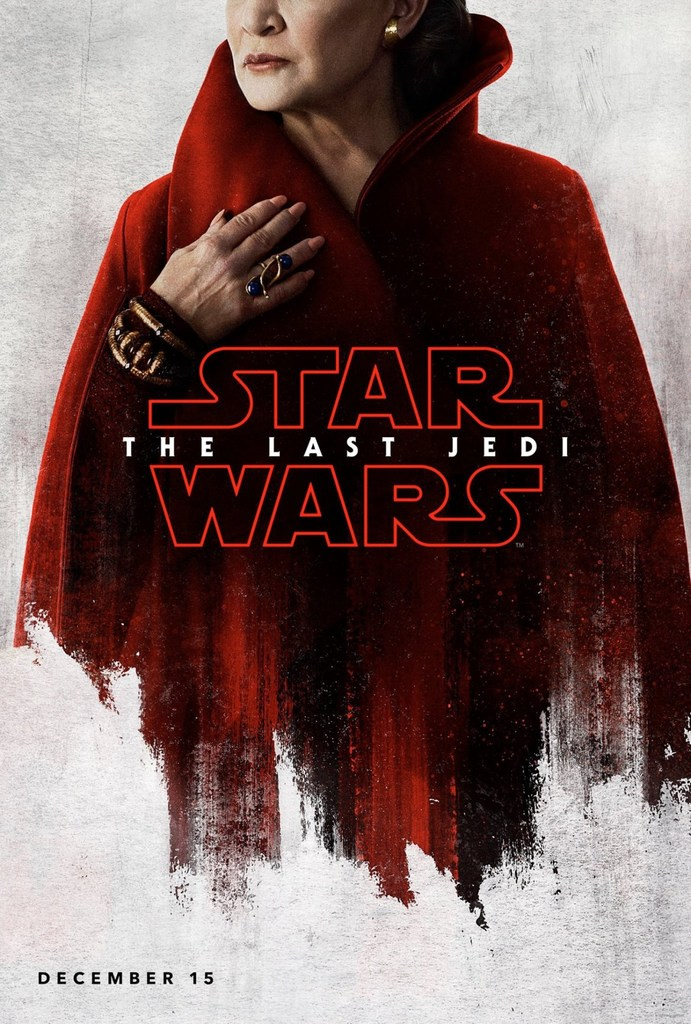 8 - Les posters de Star Wars VIII - The Last Jedi - Page 2 Aa0710