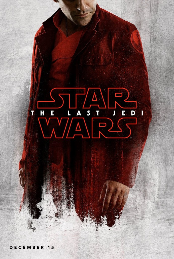 8 - Les posters de Star Wars VIII - The Last Jedi - Page 2 Aa0810