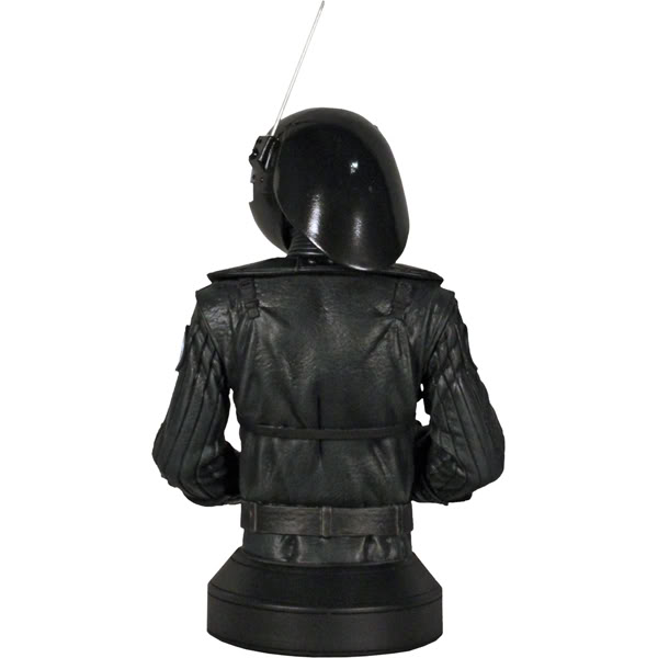 Gentle Giant - Death Star Gunner - Mini bust Action12