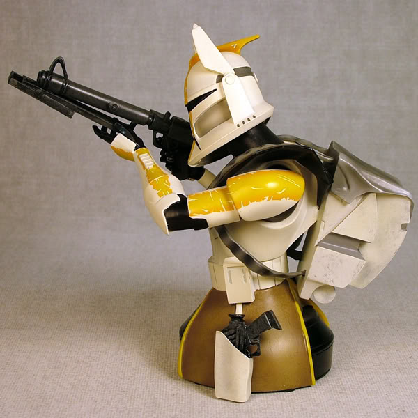 Gentle Giant Animated Commander Bly Action17